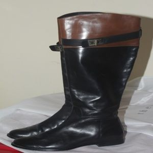 Womens Cole Haan Daelin Riding Boot size 6.5